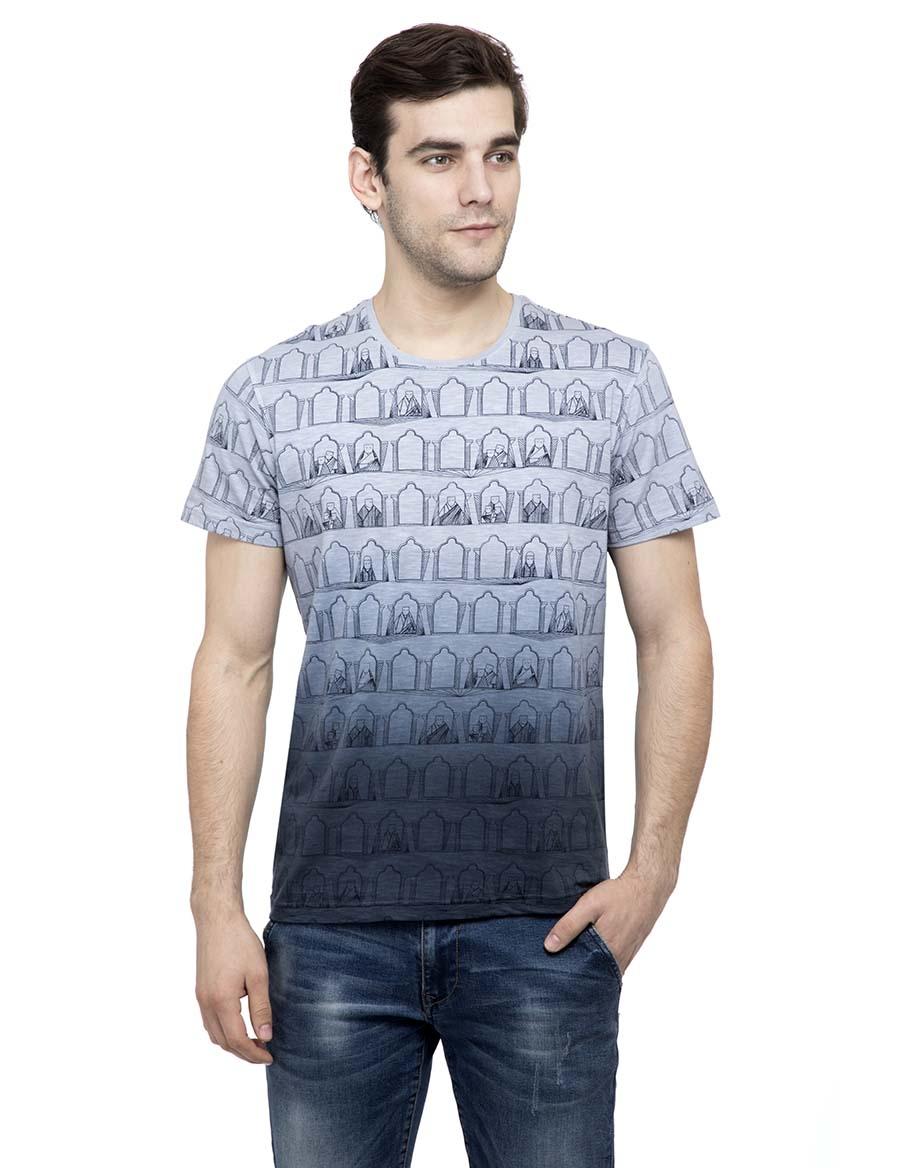 Windows to Wisdom Mens T Shirt