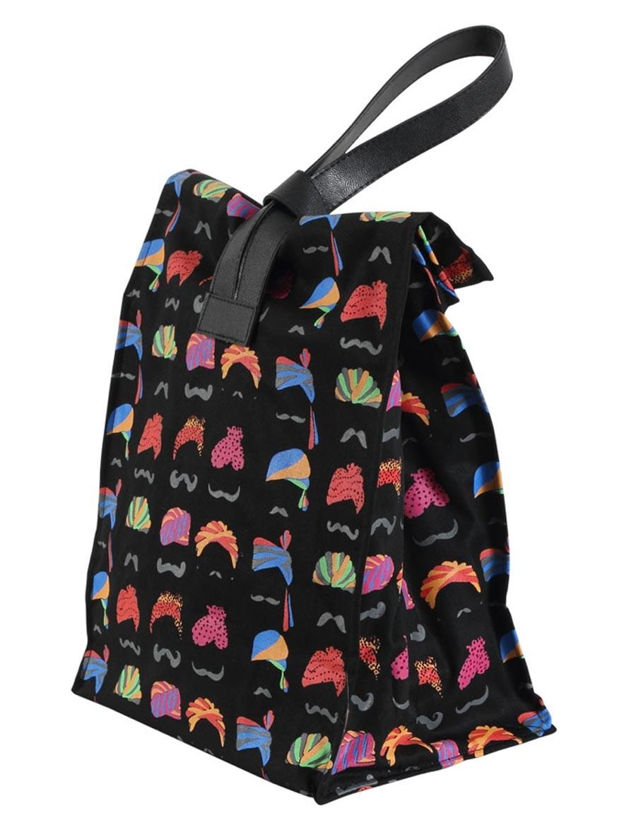 Pagdi Mini Lunch Bag