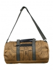 The Tribal Mask Duffel Bag