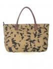 Avian Flight Weekender Bag