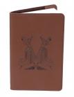 Mohiniattam Pocket Journal