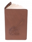 Sitar Pocket Journal