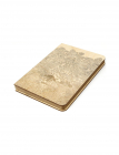 Monkey Forest Wood Journal