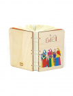 Chori Bahi Wood Journal