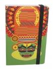 Kathakali Journal (Size A-6)