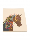 Royal Horse Journal (Size A-5)