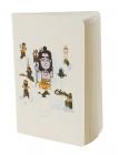 Shiva Journal (Size A5)