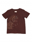 Royal Horse Kids Tee
