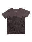 Sacred Monkey Forest Kids Tee