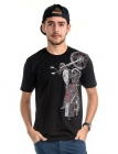 Bullet Men's Graphic T-shirt