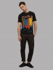 Chora Men's Graphic T-Shirt