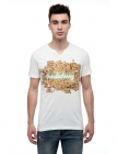 Pondicherry Men's Tee