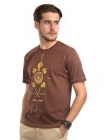 Weapons Formation Mens Tee