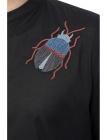 Folk Beetle Men's Shirt