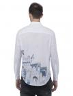 Ghalib Men's Shirt