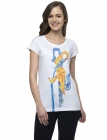 Aquarius Women's Tee