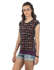 Pagdi Mini Women's Tee