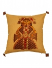 Cosmic Woman Cushion Cover