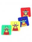 Nandi Coasters