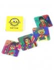Rebari Coasters
