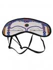 Buddha Silk Eye Mask
