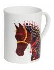 Royal Horse Coffee Mug