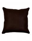 Buddha Emb. Cushion Cvr