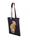 Baisakhi City Tote Bag