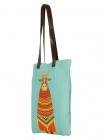 Nandi City Tote Bag