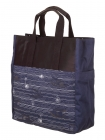 Shikara Market Tote Bag