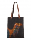 Royal Camel City Tote Bag