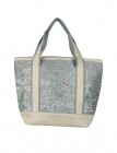 City of Monuments Sailor Tote Bag