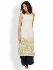 Kashmir Long Tunic