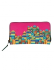 Haveli  Full Zipper Wallet