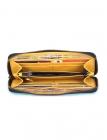 Yakshagana Full Zipper Wallet