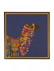 Royal Camel Canvas Art