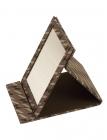 Khukri Folding Mirror