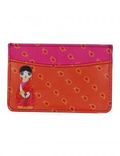 Guddiya Card Holder