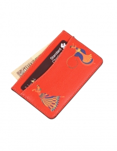 Nritya Card Holder