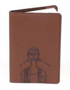 Muchchad Pocket Journal