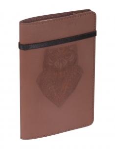 Owl Pocket Journal