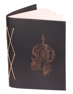 Skull Travelers Journal