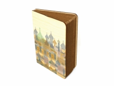 Domes Wood Journal
