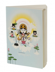 Saraswati Journal (Size A5)