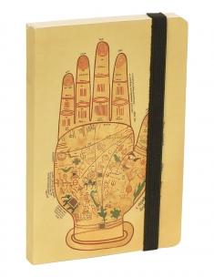 Hastrekha Journal (Size-A6)