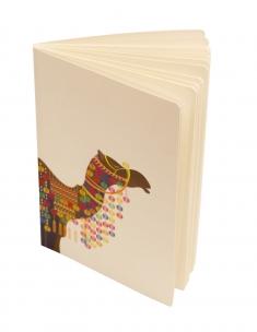 Royal Camel Journal (Size A-5)