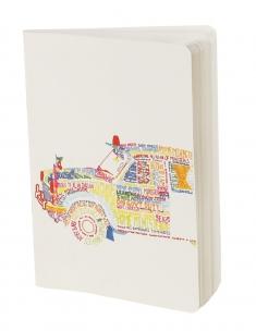 Ambassador Journal (Size - A5)