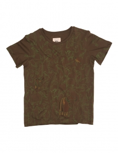 Jungle Kids Tee