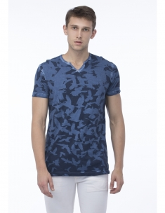 Avian Song Men's Tee