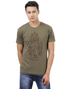 Hastrekha Men's T Shirt